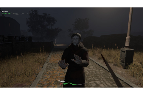 How To Install Pathologic 2 Game Without Errors