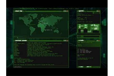 Hacker [Free PC Download]