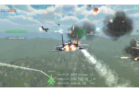 Air Battle 3D : Ace of Legend for Android - APK Download