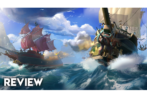 Sea Of Thieves - Review - Gaming Central