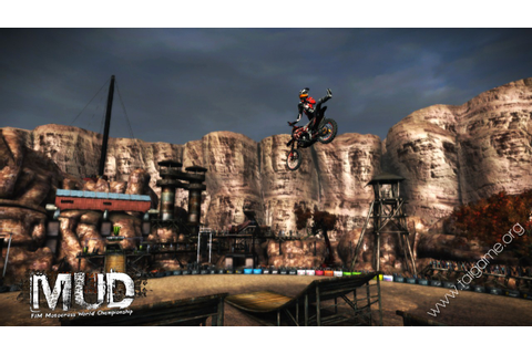Mud Fim Motocross World Championship Game Download - deviltopp