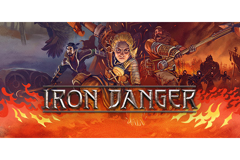Iron Danger Steam Key for PC - Buy now