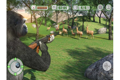 App Shopper: Revenge of Apes 3D: Prison Escape Story (Games)