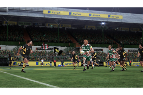 Rugby Challenge 2 Free Download - www.gamesfullhd.com