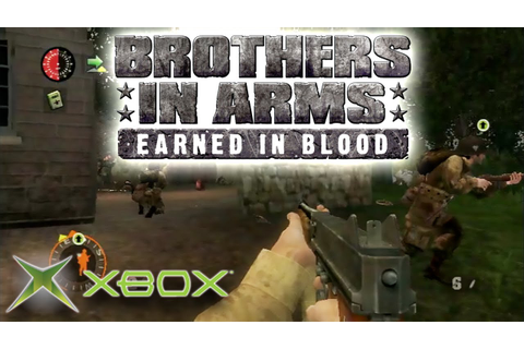 Brothers in Arms: Earned in Blood - Multiplayer Mission ...