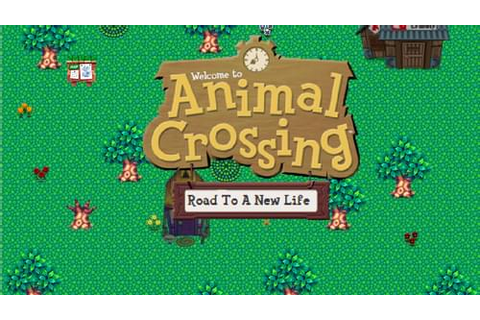 Animal Crossing : Road To a New Life by MicahMonferno ...