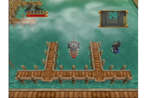 Pirates: The Key of Dreams (WiiWare) News, Reviews, Trailer ...