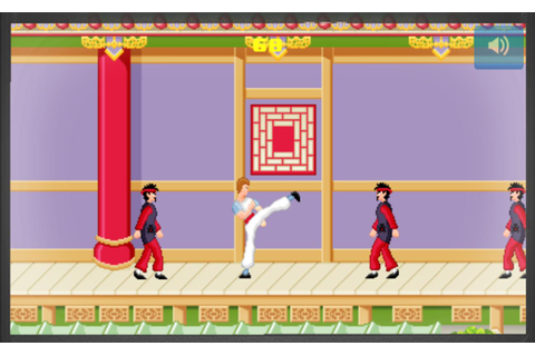 Kung Fu Master Tribute for Android - APK Download