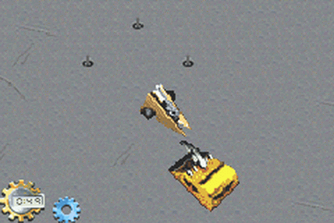 Play Robot Wars - Advanced Destruction Nintendo Game Boy ...