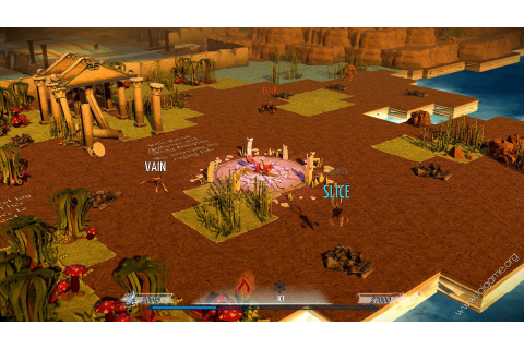 Epistory - Typing Chronicles - Download Free Full Games ...