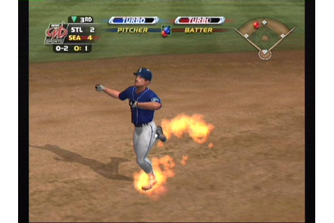 MLB SlugFest 2003 Screenshots, Pictures, Wallpapers ...