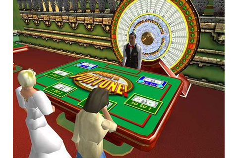 Vegas Tycoon › Games-Guide