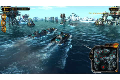 Download Oil Rush Full PC Game