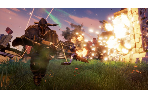 Rend preview: Ultima Online gets a survival sim spiritual ...