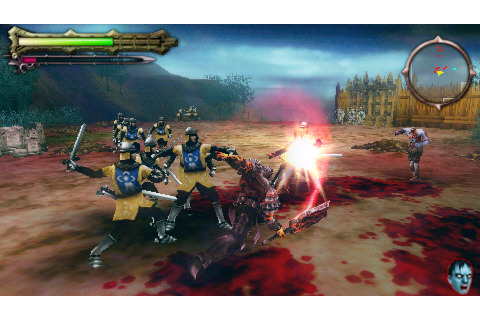 Undead Knights PSP Game Free Download ~ Full Games' House