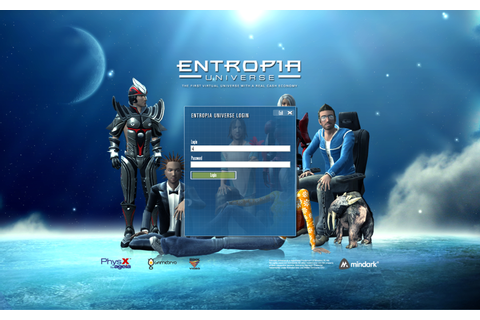 Entropia Universe Download Free Full Game