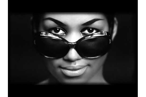 aretha franklin feat fantasia put you up on game - YouTube