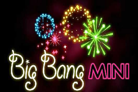 The Best Games You've Never Heard Of: 'Big Bang Mini ...