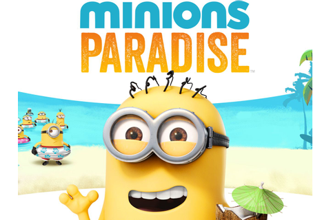 Enjoy the party with new Minions Paradise game | iMore