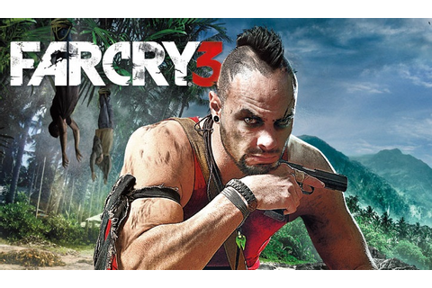 Iro Iro Games: Download Far Cry 3 PC Game Full Version ...