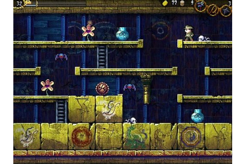 La-Mulana Game - Free Download Full Version For PC