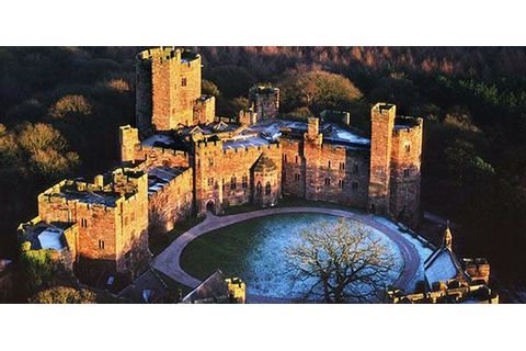 Peckforton Castle - A Game of Thrones-Style Getaway ...