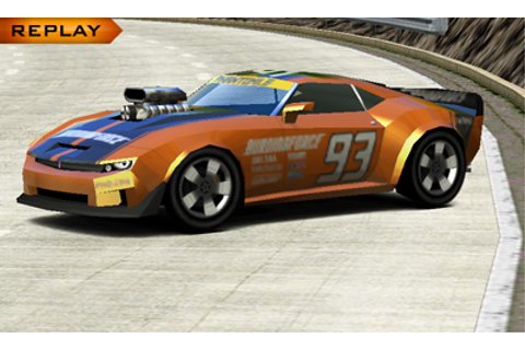 Ridge Racer 3D | Articles | Pocket Gamer