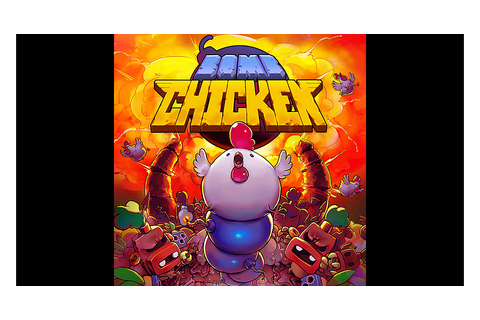 Bomb Chicken Game | PS4 - PlayStation