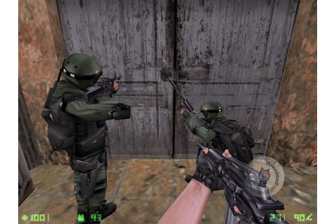 Counter Strike 1.6 Full Setup Free Download | Softs & Games