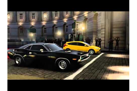 Fast and Furious 6 Showdown The Game Trailer ( EL VIDEO ...
