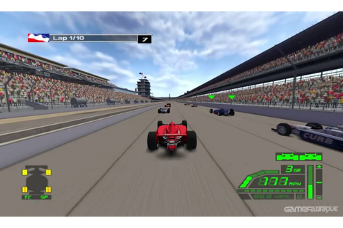 IndyCar Series Download Game | GameFabrique