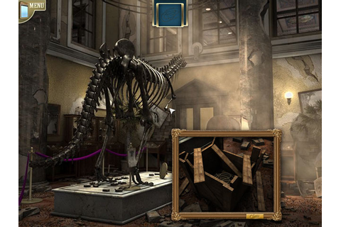 Escape the Museum | Game Tak Terbatas