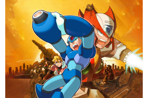 Mega Man X5 | MMKB | FANDOM powered by Wikia