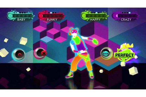 Just Dance summer party - YouTube