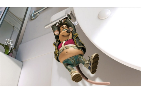 Picture of Flushed Away