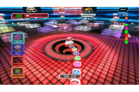 Snakeball™ Game | PS3 - PlayStation