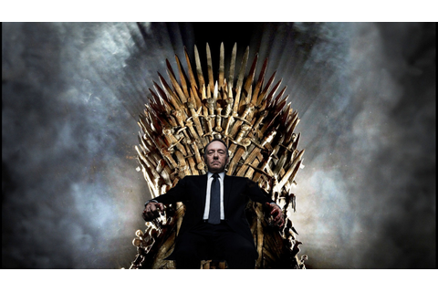 Game Of Thrones, Kevin Spacey, House Of Cards, Crossover ...
