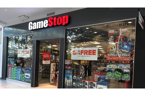 GameStop Didn't Need to Die - Escapist Magazine