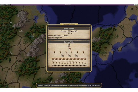 Dominions 4: Thrones of Ascension - galeria screenshotów ...