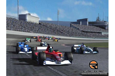 rFactor Download Free Full Game | Speed-New