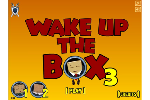 Wake Up the Box 3 Hacked (Cheats) - Hacked Free Games