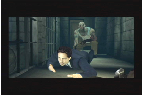 All X-Files: Resist or Serve Screenshots for PlayStation 2 ...