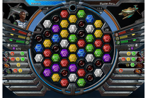 Puzzle Quest: Galactrix: How to screw up a perfect formula
