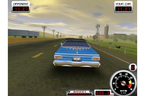 Hot Rod: American Street Drag Free Download Full PC Game ...