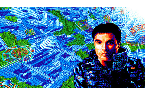 Timothy Leary's 'Neuromancer' video game could have been ...