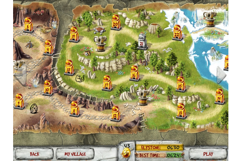 Game Caveman`s Prophecy. Download game Caveman`s Prophecy ...