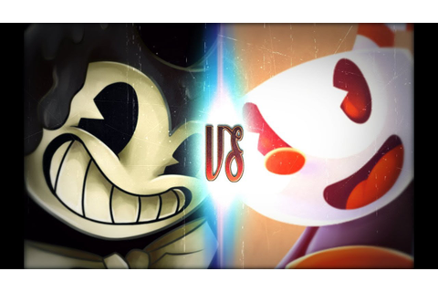 Bendy Vs Cuphead (Rap Battles Of Video Games All-Stars ...