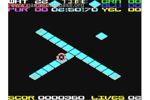 Rollaround - Commodore 64 - Games Database