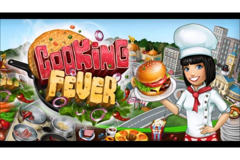 Cooking Fever for PC - Free Download