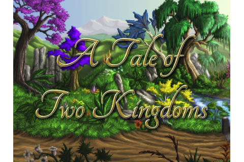 A Tale of Two Kingdoms - on Steam Greenlight news - Mod DB